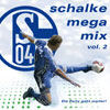 Cover Schalker Mega Mix Vol 2